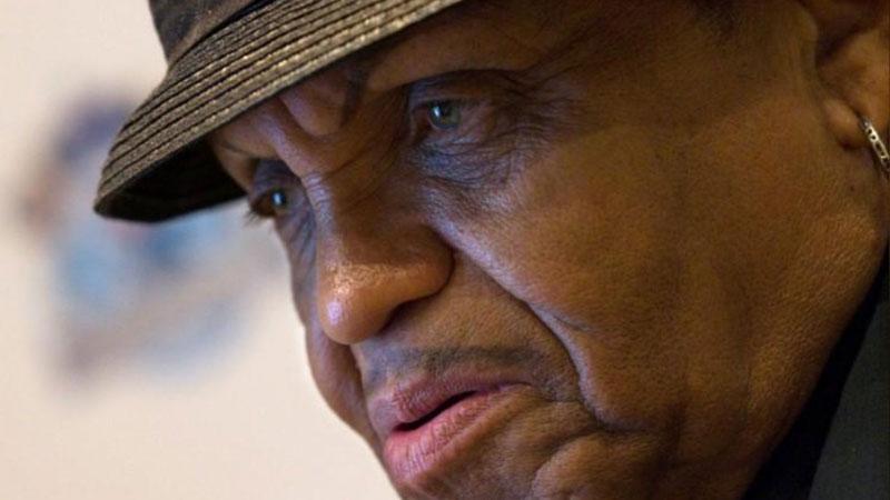 На 90-м году жизни ушел из жизни отец Майкла Джексона