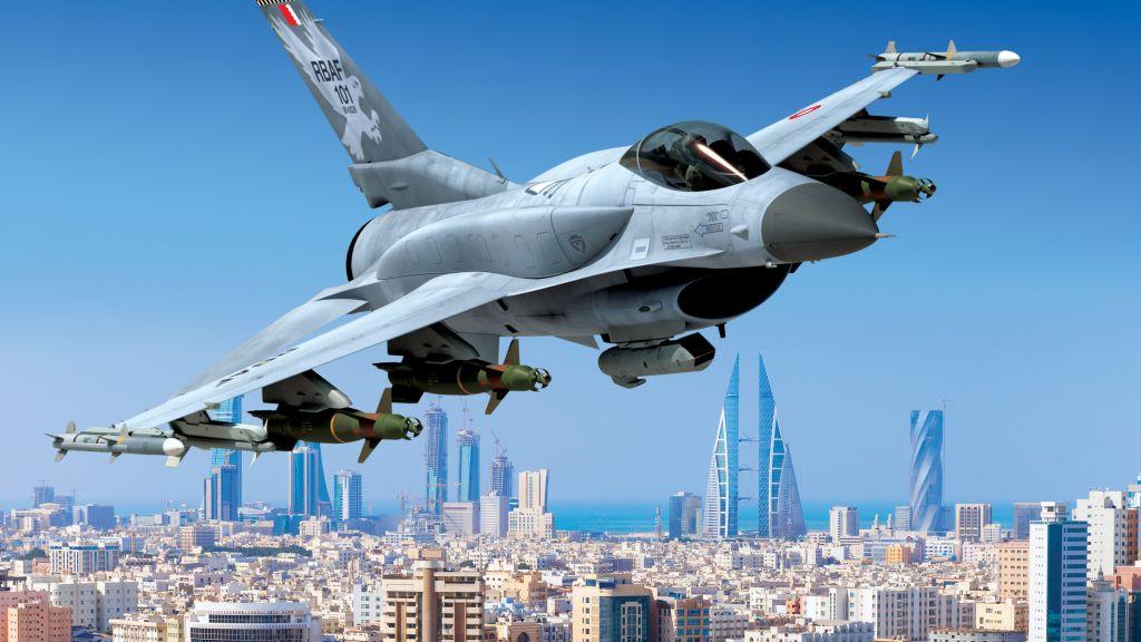 Штатская армия получит новейшую ракету класса «воздух-земля»