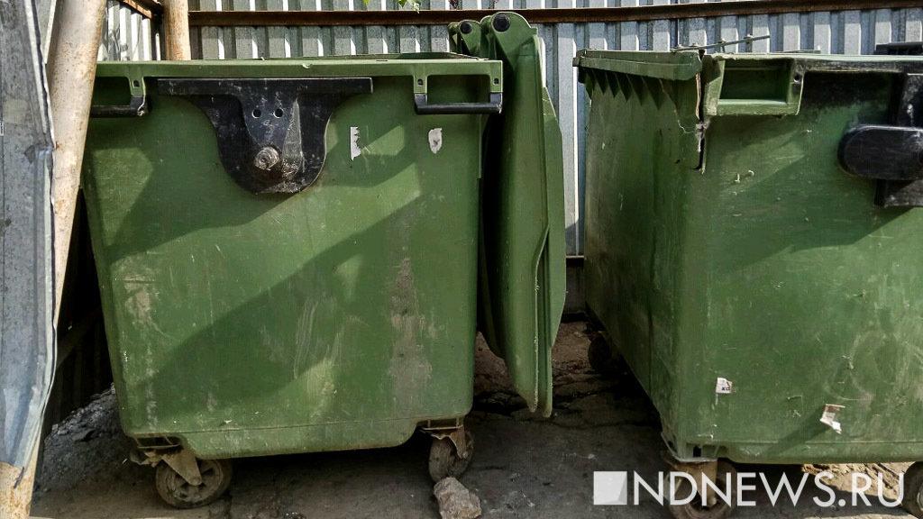 Вывоз мусора для граждан России подорожает на12%