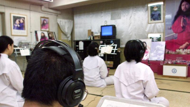 В Японии казнили лидера секты «Аум Синрике»