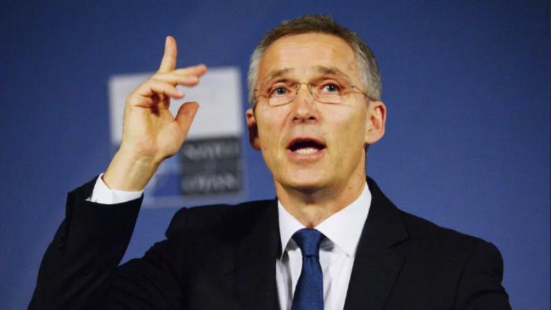 Генсек НАТО: Крым – не аргумент для изоляции России