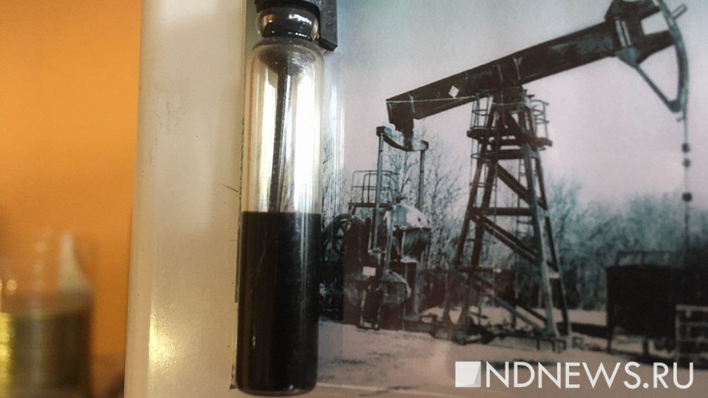 США хотят стать лидерами подобыче нефти