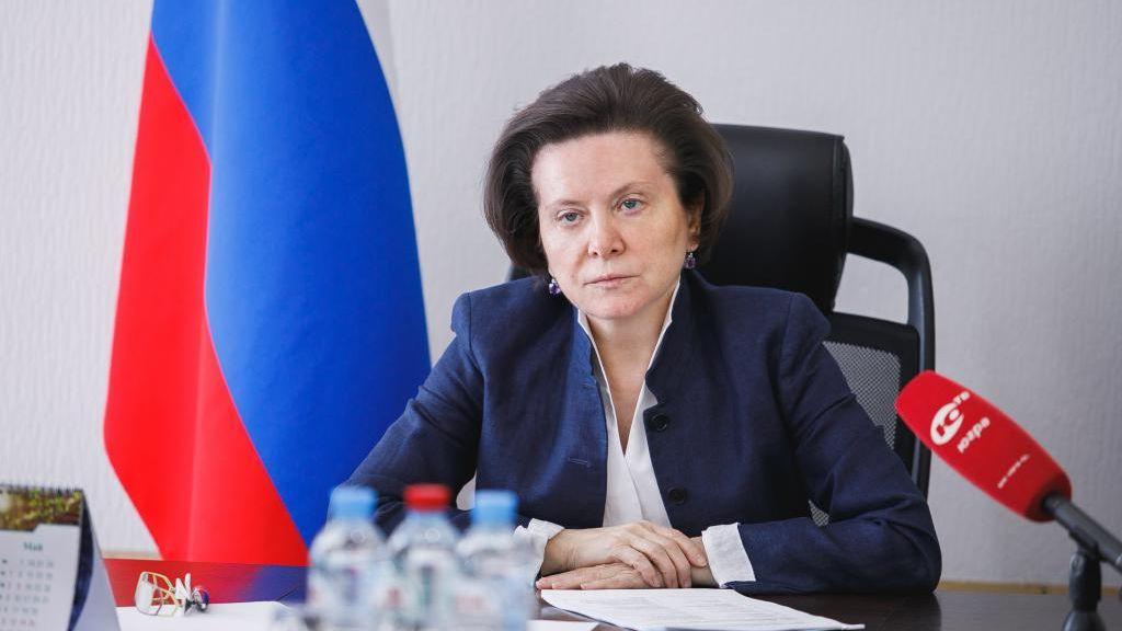 Губернатор Комарова просит подчиненных пройти проверку на детекторе лжи