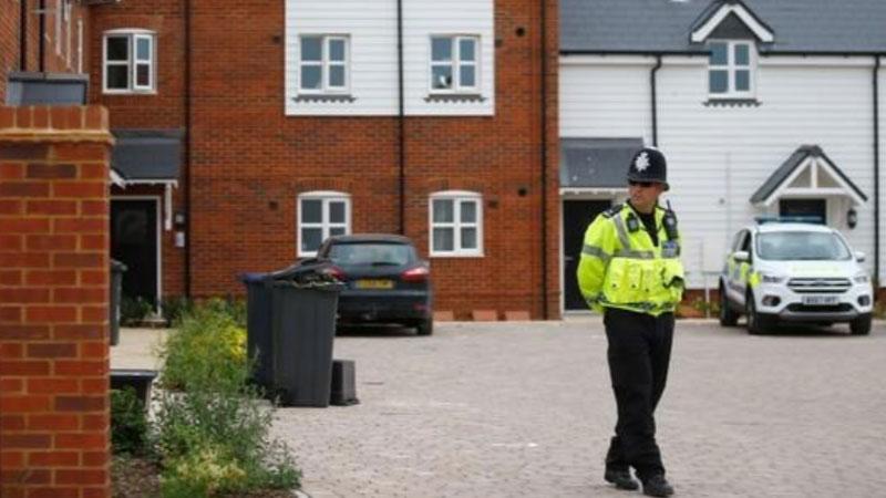 СМИ: у Скотленд-Ярда есть фото подозреваемого в покушении на Скрипалей