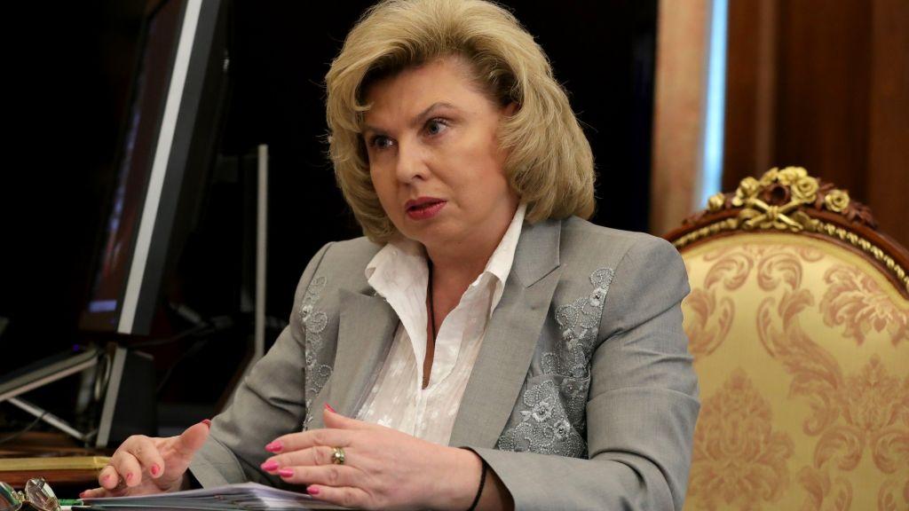 Москалькову спросили об остающихся в украинских тюрьмах россиянах