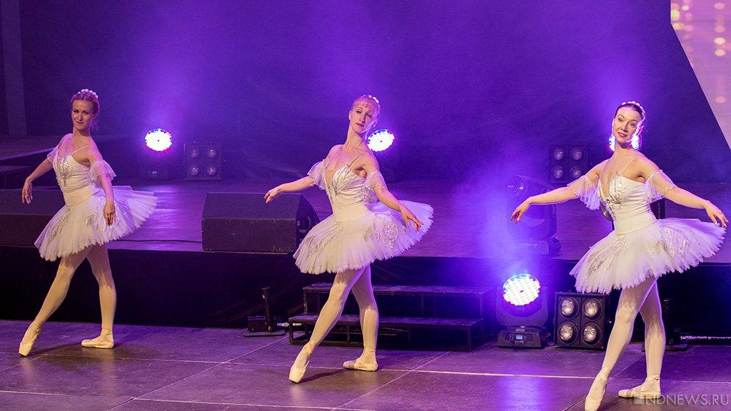 Вгосударстве Украина запретили книгу Илзе Лиепы про балет