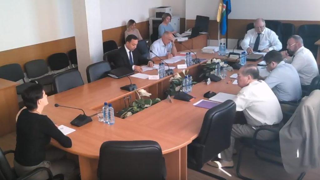 Вадминистрации Екатеринбурга проходят собеседования с претендентами напост руководителя города