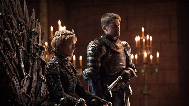Русские  букмекеры начали принимать ставки нафинал сериала «Игра престолов»