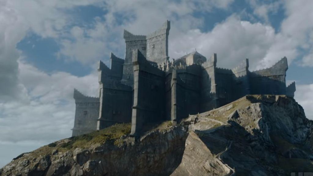 Всети показали первые кадры 8 сезона сериала «Игра престолов»