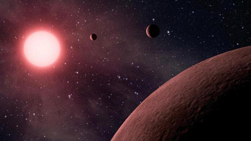 Геофизики нашли новые планеты, пригодные для жизни
