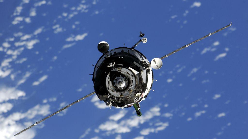 Комиссия выяснила, когда продырявили космический корабль «Союз»
