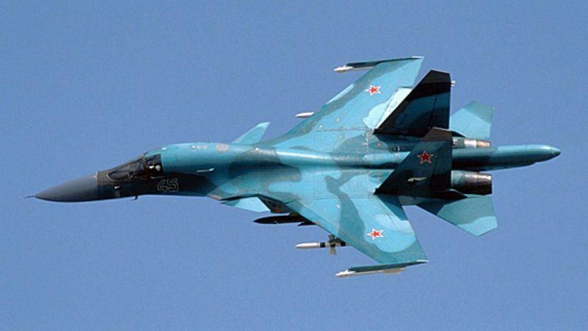 Минобороны раскрыло подробности авиаударов по боевикам в Идлибе
