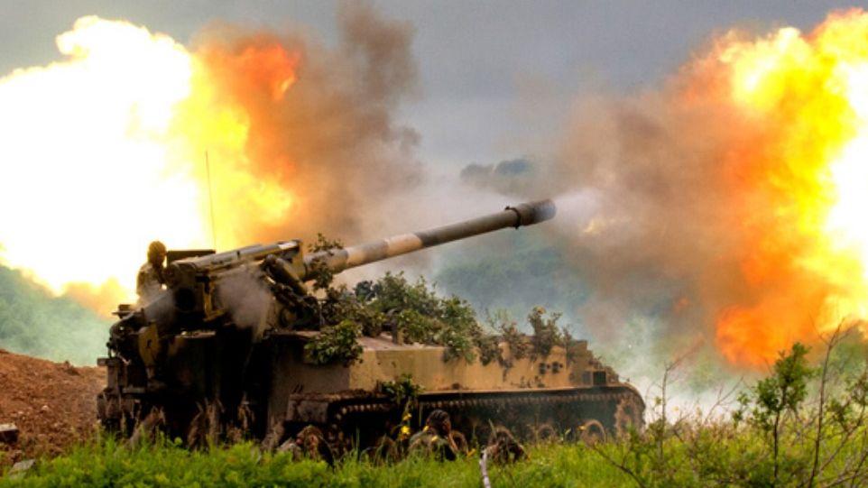 Крупнейшие вистории военные учения «Восток-2018» стартовали в РФ