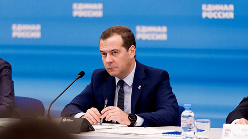 Россия нанесла удар по украинской кукурузе и фруктозе – но пожалела друзей Медведчука