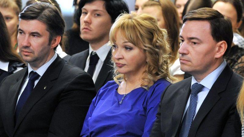 Моор доверил Невидайло идальше защищать предпринимателей Тюменской области
