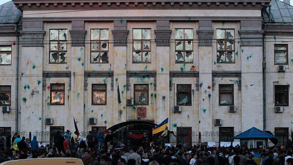В РФ задержали украинского экс-министра времен Януковича: названа причина