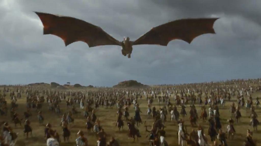 8 сезон «Игры престолов» выйдет ксередине весны  2019