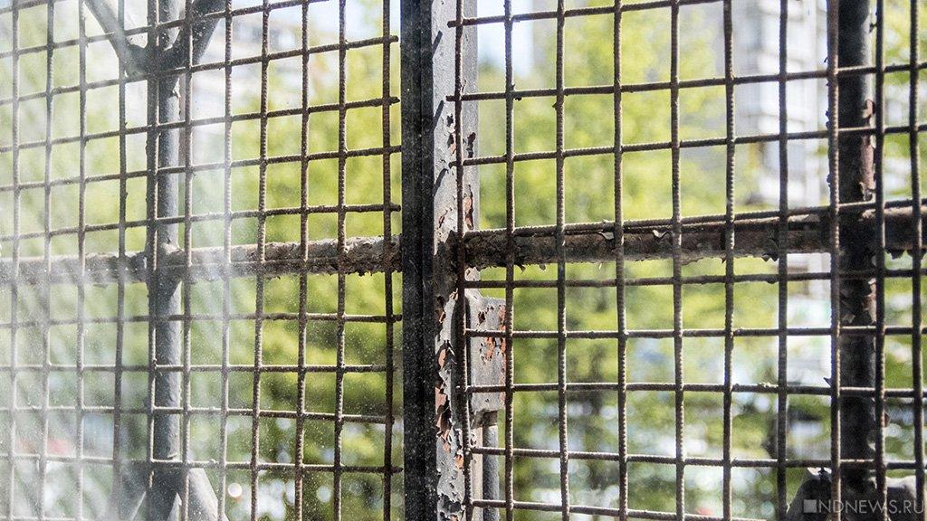 ВЧелябинске осудили служащих колонии, досмерти запытавших заключенного