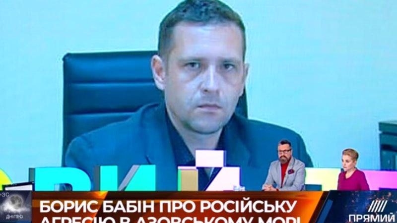 Представитель Порошенко в Крыму все пять лет просидел без дела