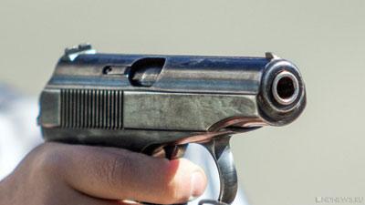 В стрельбе вмосковском кафе умер мужчина