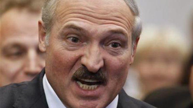 Кремль дал отповедь Лукашенко после слов о конфликте РФ и Украины в Донбассе