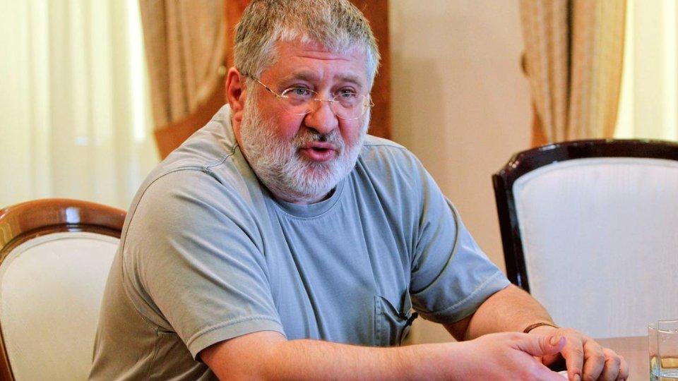 В США задержали американских разоблачителей Коломойского