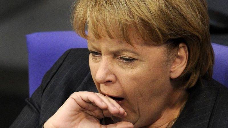 Зеленский обвинил Германию в неискренности по «Северному потоку – 2»