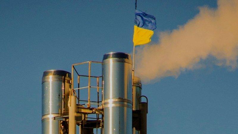 Украина откажется продлевать газовый транзитный контракт с Россией