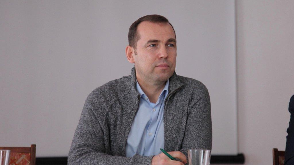 Губернатор Шумков анонсировал появление в Кургане единой рекреационной зоны отдыха