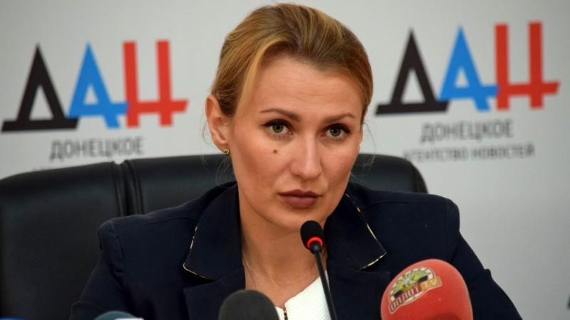 В Донецке обвинили Киев в блокировании обмена пленными