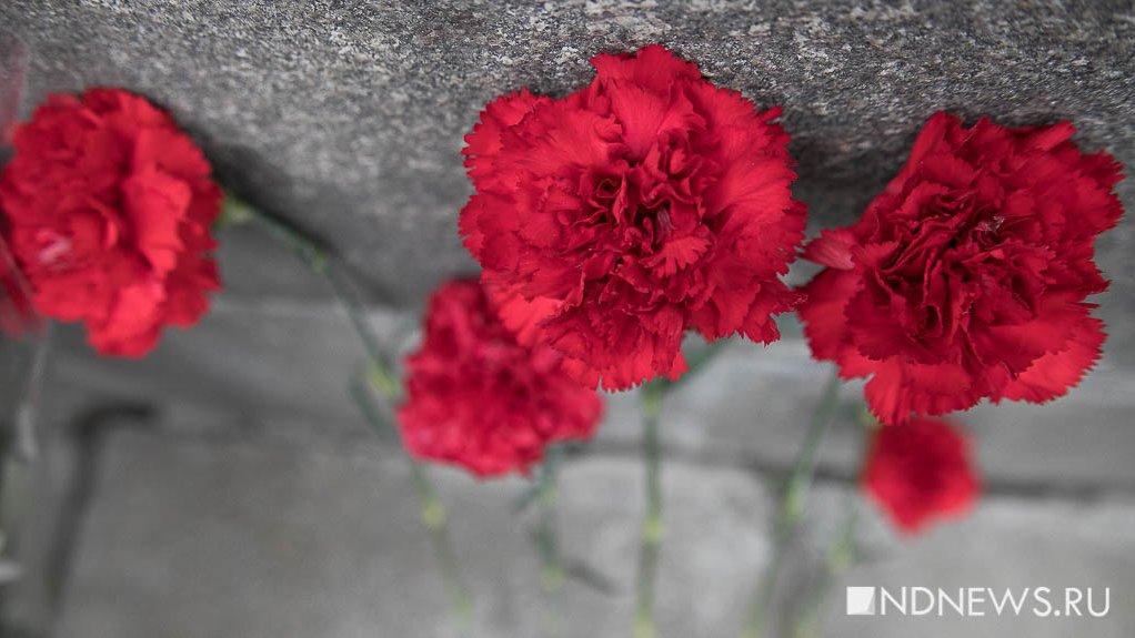 В Тюменской области простились с солдатом, погибшим в ЗАТО Свободный