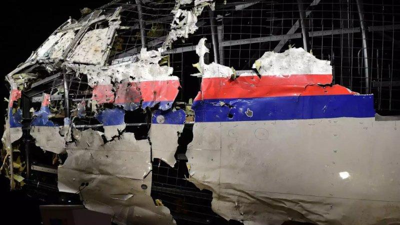 Малайзия требует исчерпывающих доказательств по делу MH-17