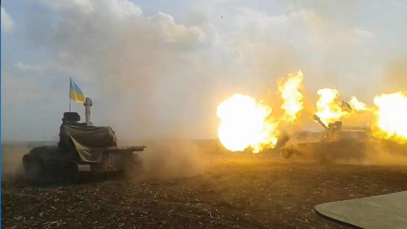Москва заявила об угрозе вооружённого обострения в Донбассе