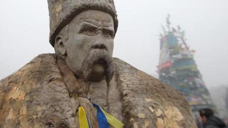 Украина запретила ввоз миллиона книг из России за год