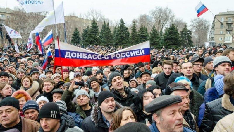 Чревато взрывом: в ДНР предостерегают от попыток вернуть Донбасс Украине