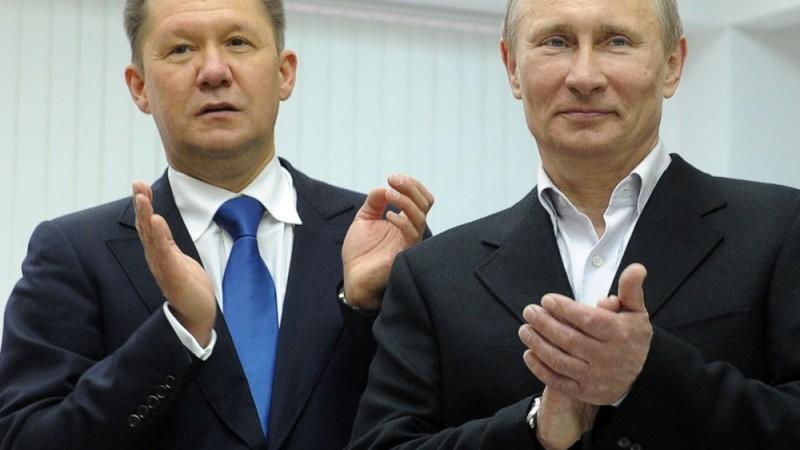 Нафтогаз признал геополитическое поражение от Газпрома – и пообещал судиться