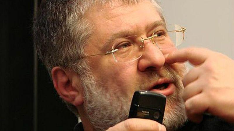Украина заявила, что не выдаст Коломойского США
