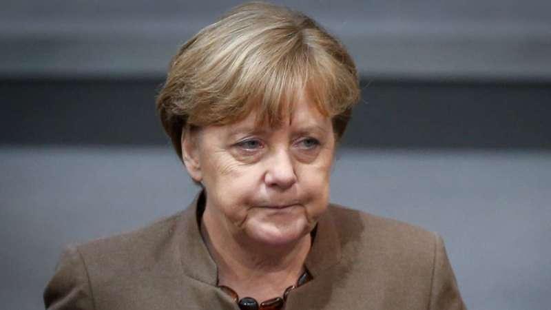 Нафтогаз обвинил Германию в «удушении Украины» и предупредил о последствиях