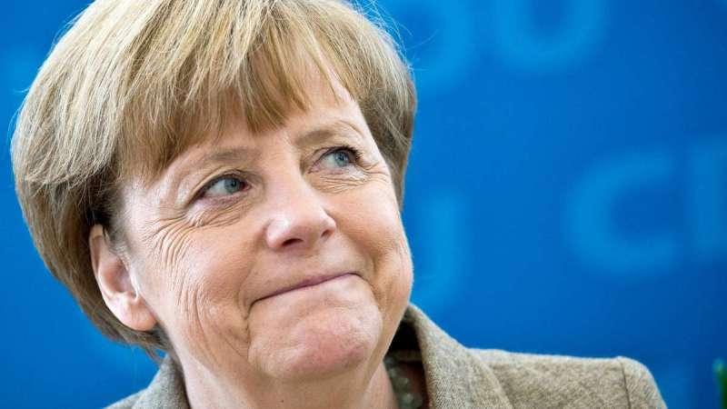 Меркель зовёт Путина и Зеленского в гости к Макрону