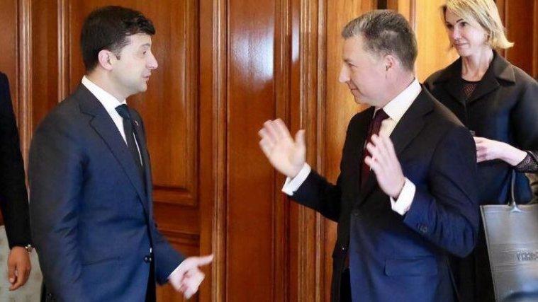 Госдеп возложил на Украину проблему возвращения Крыма