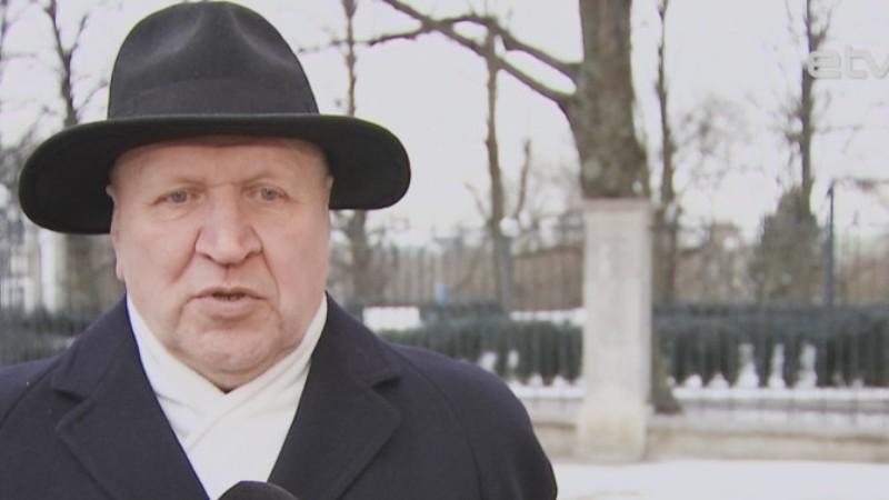 МВД Эстонии требует отменить безвиз для украинских «гомо-советикусов»