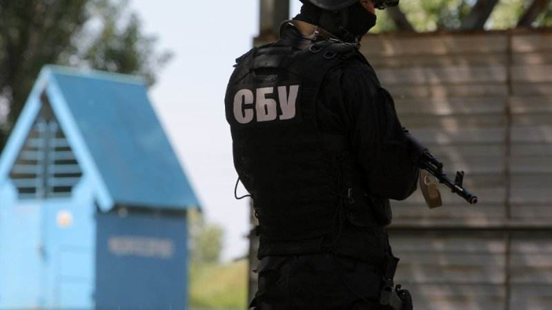 Украина возбудила уголовное дело против крымских журналистов за участие в конференции ОБСЕ