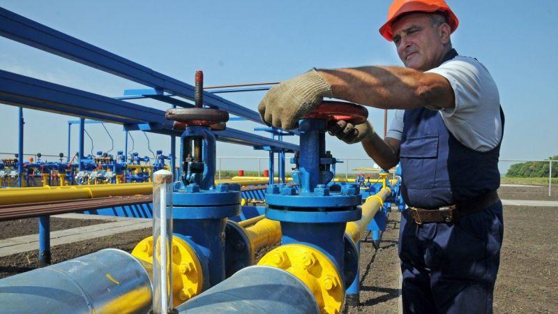 Транзит газа через Украину будет осуществляться только на российских и европейских условиях