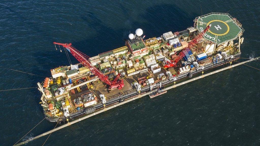 Дания сдалась и одобрила проект «Северный поток – 2»