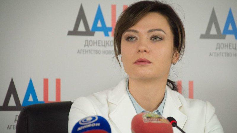 В ДНР назвали дату разведения войск в Петровском
