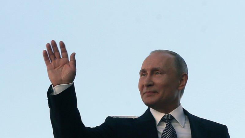 Украинский политолог: Преемник Путина поступит с Украиной гораздо жёстче
