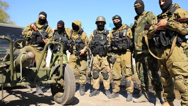 Киев объявил боеготовность на линии фронта