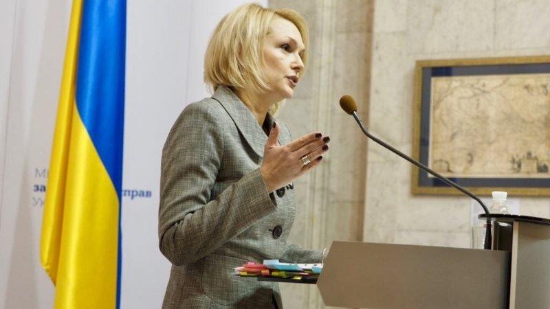 Украина ищет «любой формат» для возвращения Крыма