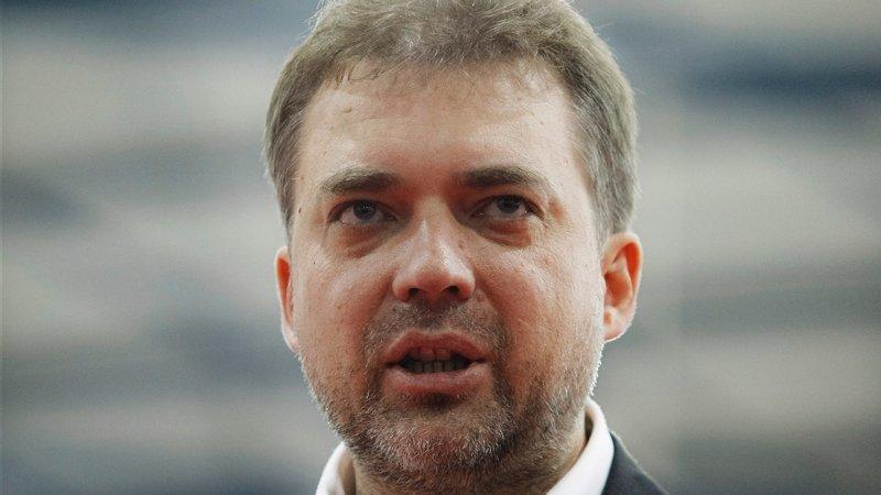 «Враг из пяти букв!» – Министр обороны Украины собрался говорить с Россией «языком оружия»