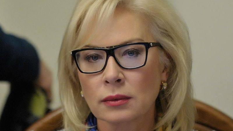 Это моя территория: украинский омбудсмен отказалась признавать крымскую коллегу